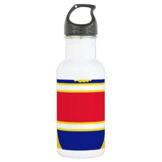 326th Airborne Engineer Battalion Stainless Steel Water Bottle