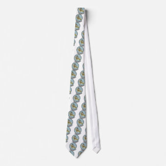 326th Airlift Squadron Neck Tie