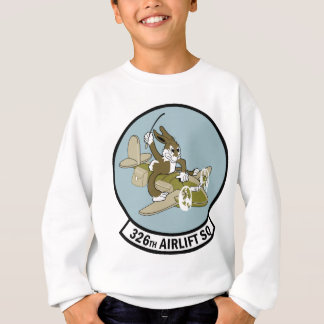 326th Airlift Squadron Sweatshirt