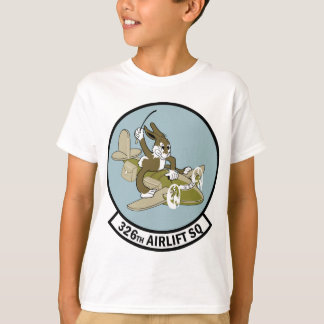 326th Airlift Squadron T-Shirt