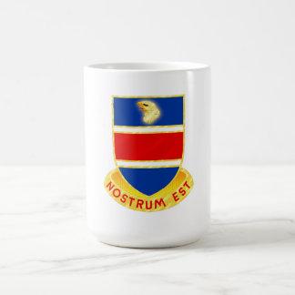 326th Engineer Battalion Coffee Mug