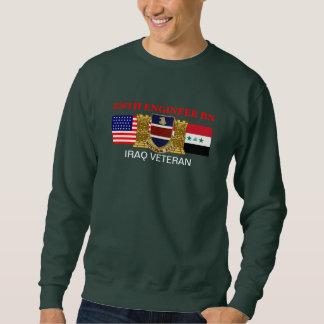 326TH ENGINEER BATTALION IRAQ WAR SWEATSHIRT
