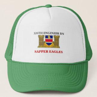 326TH ENGINEER BATTALION SAPPER EAGLES HAT