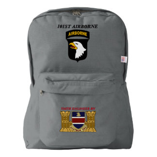 326TH ENGINEER BN 101ST AIRBORNE BACKPACK