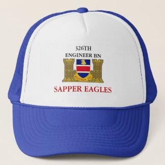 326TH ENGINEER BN SAPPER EAGLES HAT