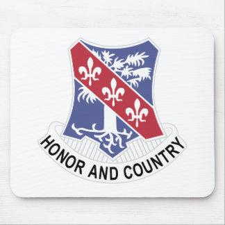 327o Infantería del planeador Alfombrillas De Raton