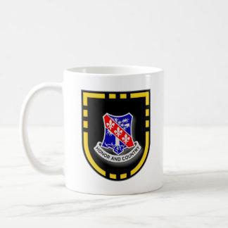 327th Infantry Regiment - 6th Battalion flash mug