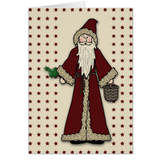 3288 Feast of St. Nicholas Greeting Card