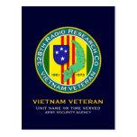 328o RRC - ASA Vietnam Postales