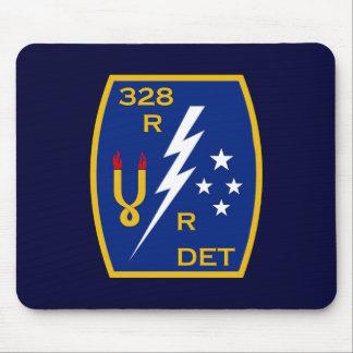 328o RRD 3 Tapete De Ratones