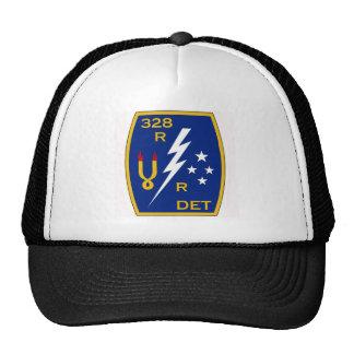328th Radio Research Det 2 Trucker Hat