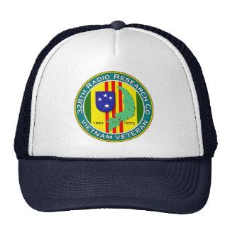 328th RRC - ASA Vietnam Trucker Hat