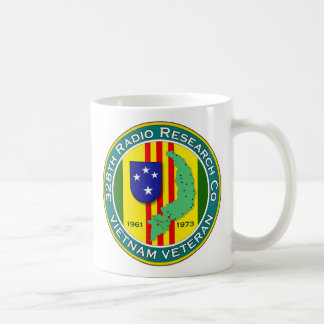 328th RRC - ASA Vietnam Coffee Mug