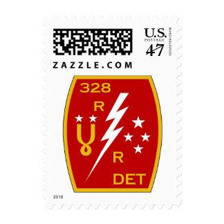 328th RRD 2 Postage