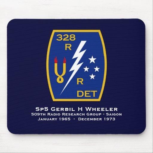 328th RRD 3 Mouse Pads