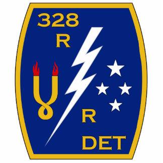 328th RRD 3 Statuette