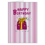 3295 Cousin Birthday Greeting Cards