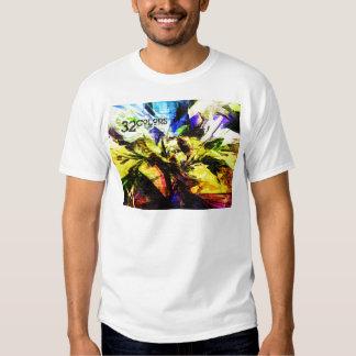 32 Colors T Shirt