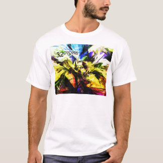 32 Colors T-Shirt