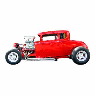 32 coupe cutout