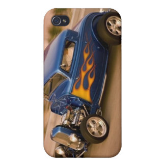 '32 Duce iPhone 4 Cases