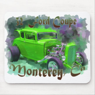 32' Ford Coupe Mouse Pad
