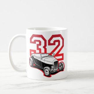 32 Roadster Coffee Mug