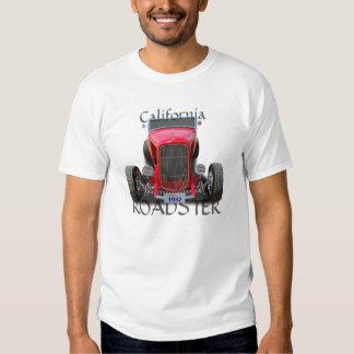 32  roadster tshirt