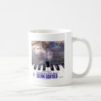 32 Short Films Parody Coffee Mug