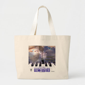 32 Short Films Parody Large Tote Bag