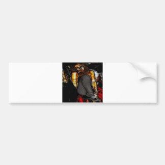 32 - The Perikhan Bumper Sticker
