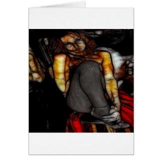 32 - The Perikhan Greeting Card