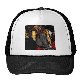 32 - The Perikhan Trucker Hat