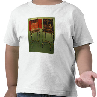 32:Two Chinoiserie cabinets, c.1770 T-shirts