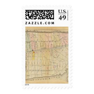 32 Ward 12 Postage Stamp