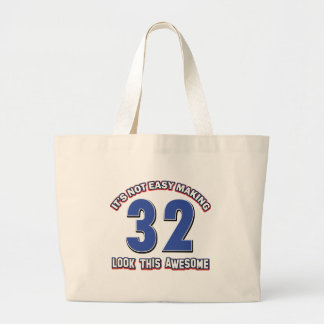 32 year old designs canvas bags