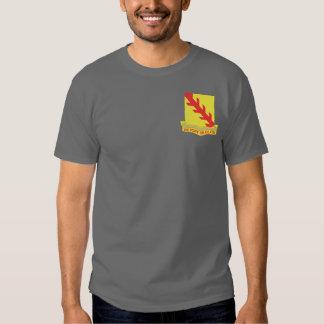 32do Armadura, 3ro camisetas de la división Poleras