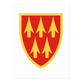 32do Comando de la defensa aérea del ejército Postal