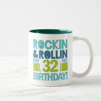 32do Ideas del regalo de cumpleaños Tazas De Café