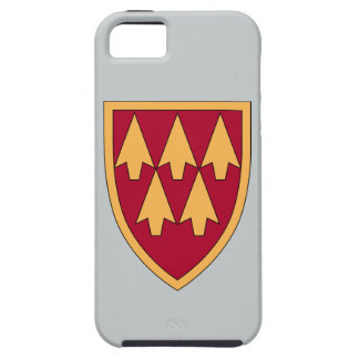 32nd Air & Missile Defense Command iPhone SE/5/5s Case
