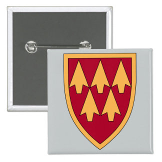 32nd Air & Missile Defense Command Pinback Button