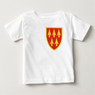 32nd Army Air Defense Command Baby T-Shirt