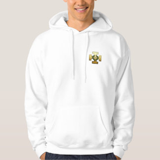 32nd Degree: Master of the Royal Secret Hoodie