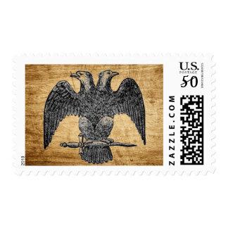 32nd Degree Scottish Rite Mason Postage (med)
