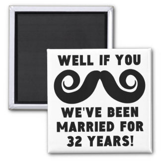 32nd wedding anniversary gifts by year