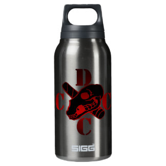 32oz. insulated water bottle