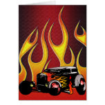 330 Hot Rod Color Variante 2 Card