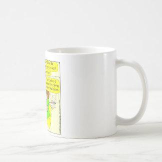 330 read bible Cartoon Coffee Mug