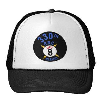 330th Radio Research Company - Pleiku Vietnam Trucker Hat