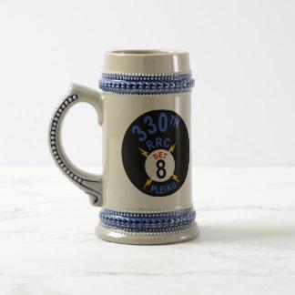 330th RRC Det 8 Beer Stein